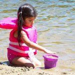 zwemvest kind plaatje